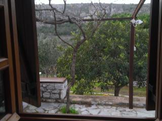 HOLIDAY HOUSE, MANI, LAKONIA, GREECE - Gythion vacation rentals