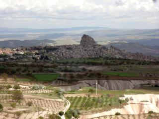 Yvonne's cavehouse - Uchisar vacation rentals