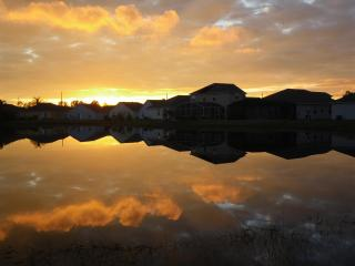 Ladysvilla (our home in the sun)- Kissimmee Villa Rental with WiFi - Kissimmee vacation rentals