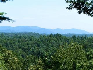 Awesome View - Ellijay GA - Marble Hill vacation rentals