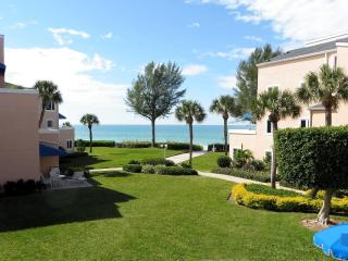 Updated Ocean View Condo at Sand Cay Beach - Longboat Key vacation rentals