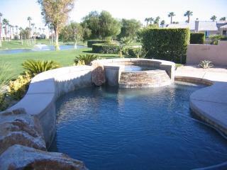 TWO BEDROOM VILLA W/POOL & SPA ON WEST TRANCAS - VPS2DAN - Palm Springs vacation rentals