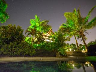 El Yunque Chalet - Your Rainforest Home! - Rio Grande vacation rentals