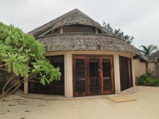 Golden Gecko, Executive Ocean Front Villa - Efate vacation rentals