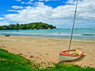 BEACH - Oneroa vacation rentals