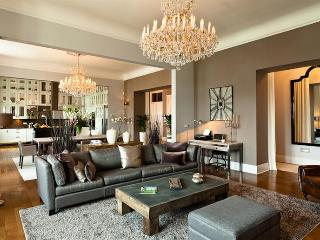Luxury Apartment on the Banks of the Vltava River - Breckenridge vacation rentals