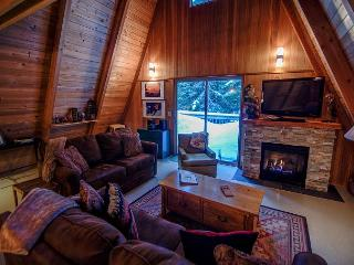 Cozy A-frame in Government Camp-wifi - Mount Hood vacation rentals