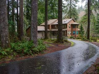 Large Home on Salmon River-Hot Tub-wifi - Government Camp vacation rentals