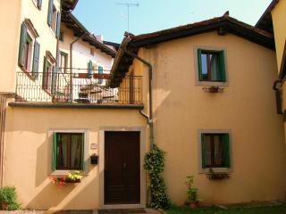La casa del poeta - Cividale del Friuli vacation rentals