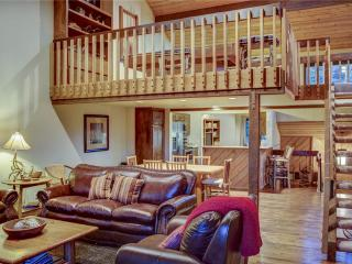 Ridgepoint 115 - Deer Valley vacation rentals