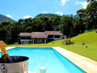 CASA NATURA IN TERESOPOLIS - A UNIQUE PROPERTY - Teresopolis vacation rentals