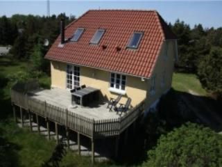 Holiday Cottage in lovely Blaavaand Denmark - Jutland vacation rentals