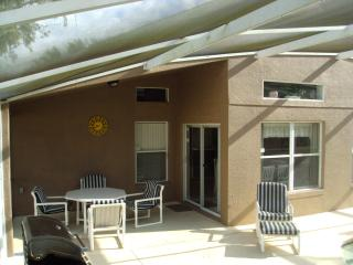 Disney Area Vacation Pool Home - Davenport vacation rentals