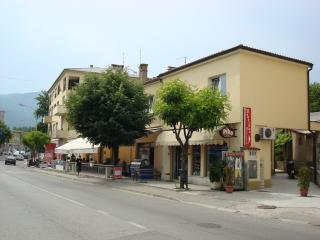 Apartment Slavic 1 - Opatija vacation rentals