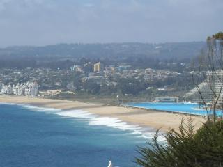 Algarrobo Chile house with breathless sea view - Algarrobo vacation rentals