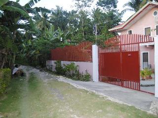 bahay ko bahay mo, feel at home ka dito - Bohol vacation rentals