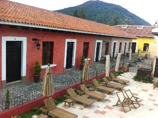Lovely Villa with security, pool & transportation - Antigua Guatemala vacation rentals