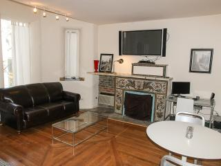 Amazing Chicago Over Sized Studio with Balcony - Chicago vacation rentals
