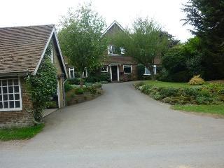 Medlar Cottage - Near Arundel -  Double Room - West Sussex vacation rentals
