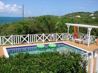 Nirvana St Croix Virgin Islands No Passport Needed - Christiansted vacation rentals