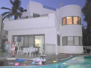 Luxury New House in HerzeliaPitouah - Tel Aviv District vacation rentals