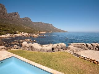 Sea Spray Cottage meters from Beach - Cape Town vacation rentals