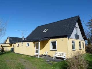 Natural delight, large countryside vacation home.. - Bornholm vacation rentals