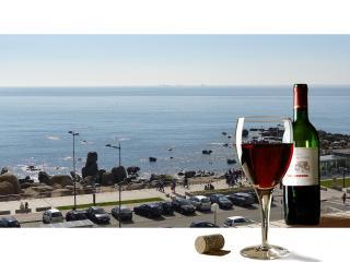 AFFORDABLE LUXURY BEACH APARTMENT, SUPERB SEA VIEW - Vila Nova de Gaia vacation rentals