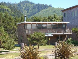 Rainy Day - 4 BR + Children's Room, Sleeps 9 - Neskowin vacation rentals