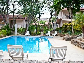 2 bedroom convinient location  San Angel # 05 - Playas del Coco vacation rentals