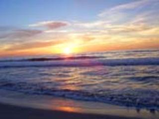 OCEANFRONT BEACH CONDO  BRIGANTINE, NJ - Brigantine vacation rentals