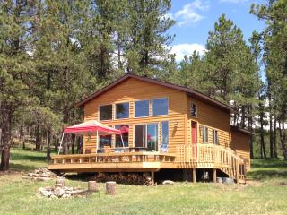 Custer Cabin - Newly Renovated - Sleeps 8 - Black Hills and Badlands vacation rentals