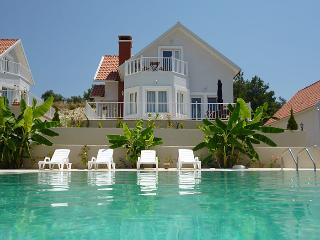 Holiday villa with shared pool in Kusadasi - Sogucak - Aegean Region vacation rentals