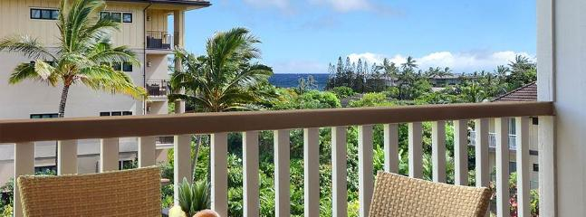 Waikomo Stream Villas #231 - Poipu vacation rentals