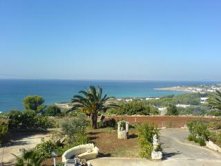 Nice Studio with sea view at 150 meters from sea - Santa Maria di Leuca vacation rentals