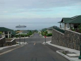 Breathtaking Oceanview Paradise at Malulani Green Haven in Kona - Kailua-Kona vacation rentals