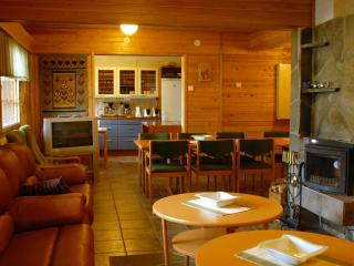 Saariselkä Inn Conference apartment - Lapland vacation rentals