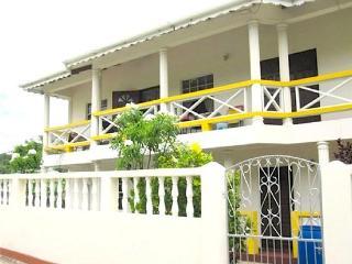 Mamatini Apartment - Union - Mayreau vacation rentals