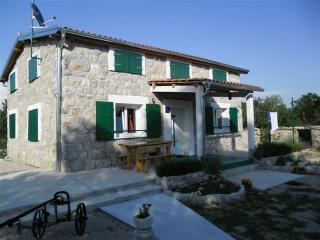 THE LITTLE HOUSE - Sibenik vacation rentals