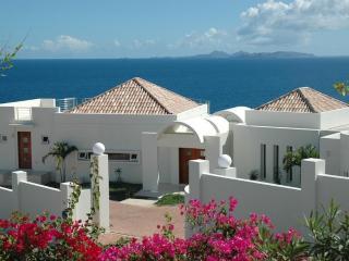 Villa Dawn - Luxury Villa in Exclusive Dawn Beach - Philipsburg vacation rentals