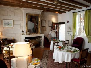 La Demeure Saint-Ours - Descartes vacation rentals