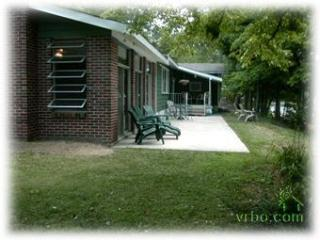 Lewis Smith Lake, Holly View,  lake side house - Jasper vacation rentals