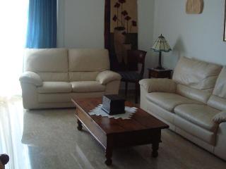 Limassol beach apartment, Amathus area - Limassol vacation rentals
