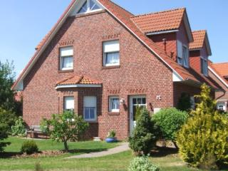 Vacation Home in Hamswehrum - 969 sqft, cozy, quiet, comfortable (# 4043) - Greetsiel vacation rentals
