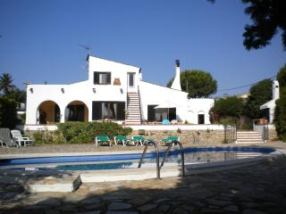 Magnificent villa with privat pool - L'Escala vacation rentals