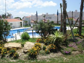 Townhouse in Cadiz, Chiclana de la Frontera. - Costa de la Luz vacation rentals