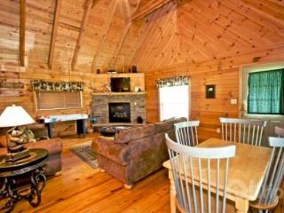 Townsend Cabin #1 Black Bear - Townsend vacation rentals