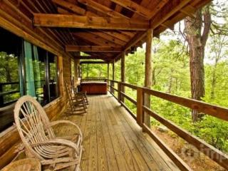 Townsend Cabin #2, Pine Mountain - Townsend vacation rentals