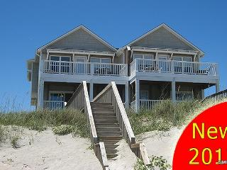 N. Topsail Dr. 826-B -4BR__OF_18 - Topsail Beach vacation rentals