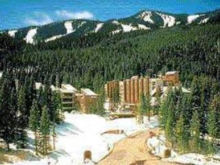 Iron Horse Resort 3094 - Stanley vacation rentals